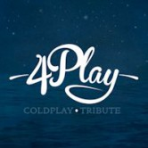 4PLAY – Coldplay cover band