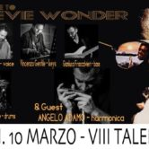 Tributo a Stevie Wonder