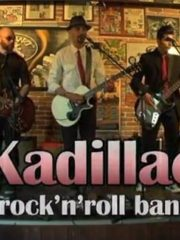 Kadillac Rock'n'Roll Band