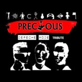 Precious – Depeche Mode night